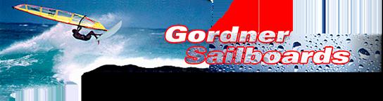 Gordner Trading/Sailboards